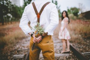 Pirmosios vestuvių metinės