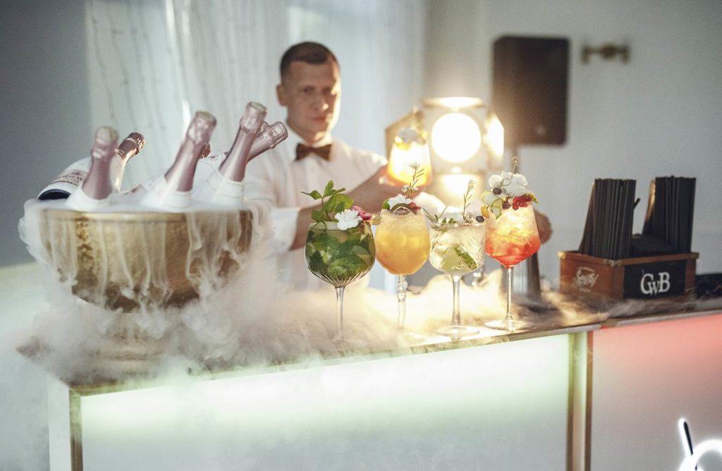 CwB barmenai vestuvėms Kaune, Vilniuje, Klaipėdoje