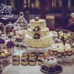 graziosvestuves.lt - vestuvių dekoravimas, dekoracijų nuoma Vilnius - saldaus stalo dekoravimas