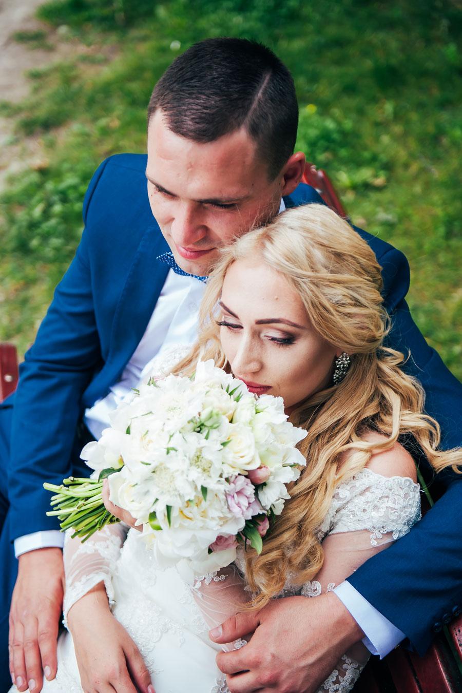 Dviguba šventė - vestuvės ir krikštynos kartu