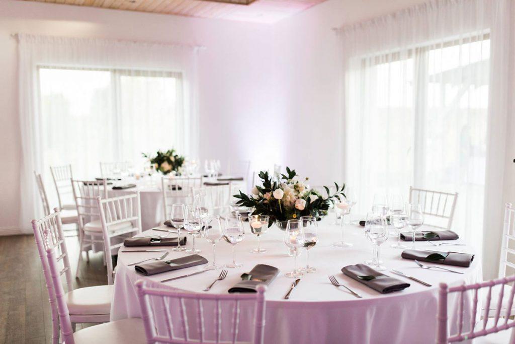 DelicateDecor - vestuvių salės dekoras
