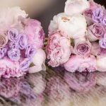Floristė-dekoratorė Inesa Borkovska - vestuvių dekoravimas, floristika
