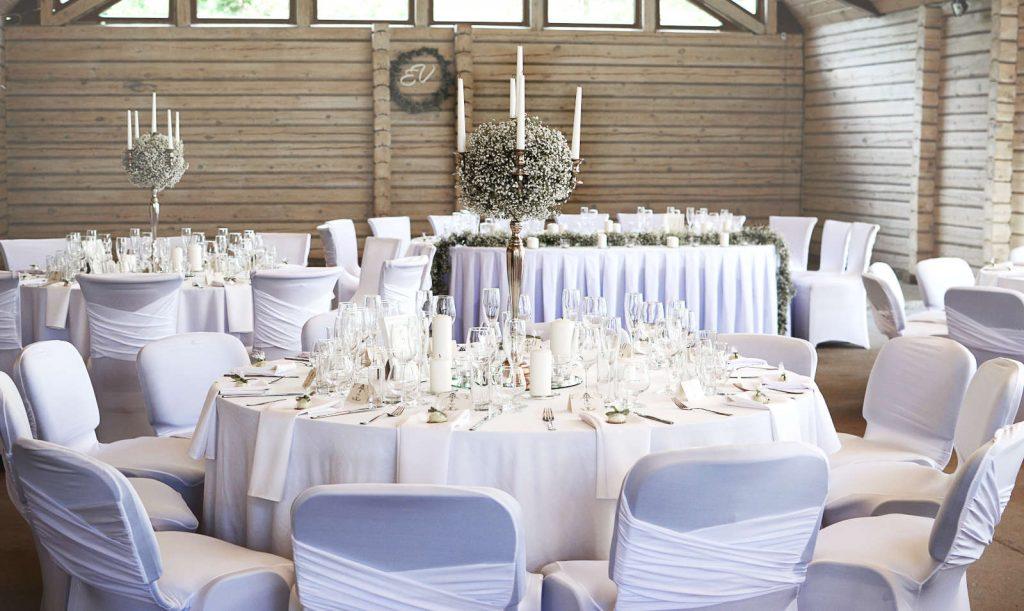 Verslo ir laisvalaikio sodyba Aerodream vestuvėms Trakų rajone