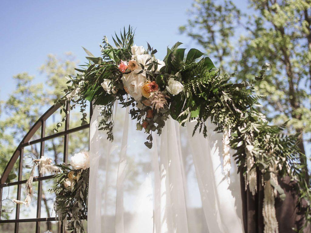 Renginių Galerija - vestuvių dekoravimas, floristika - Kaunas