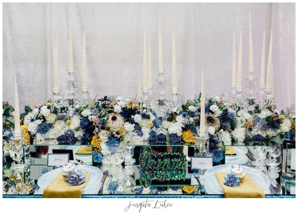 Seem Dekoravimas - vestuvių dekoravimas bei floristika